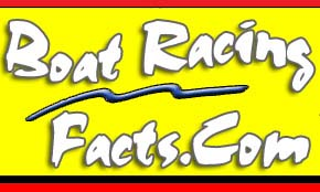 Boat Racing                 Facts