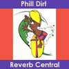 Phil Dirt's                 Reverb Central